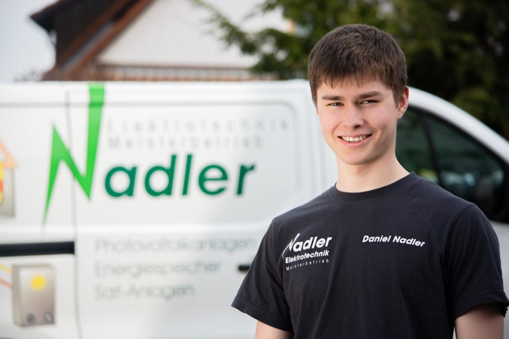 Daniel Nadler