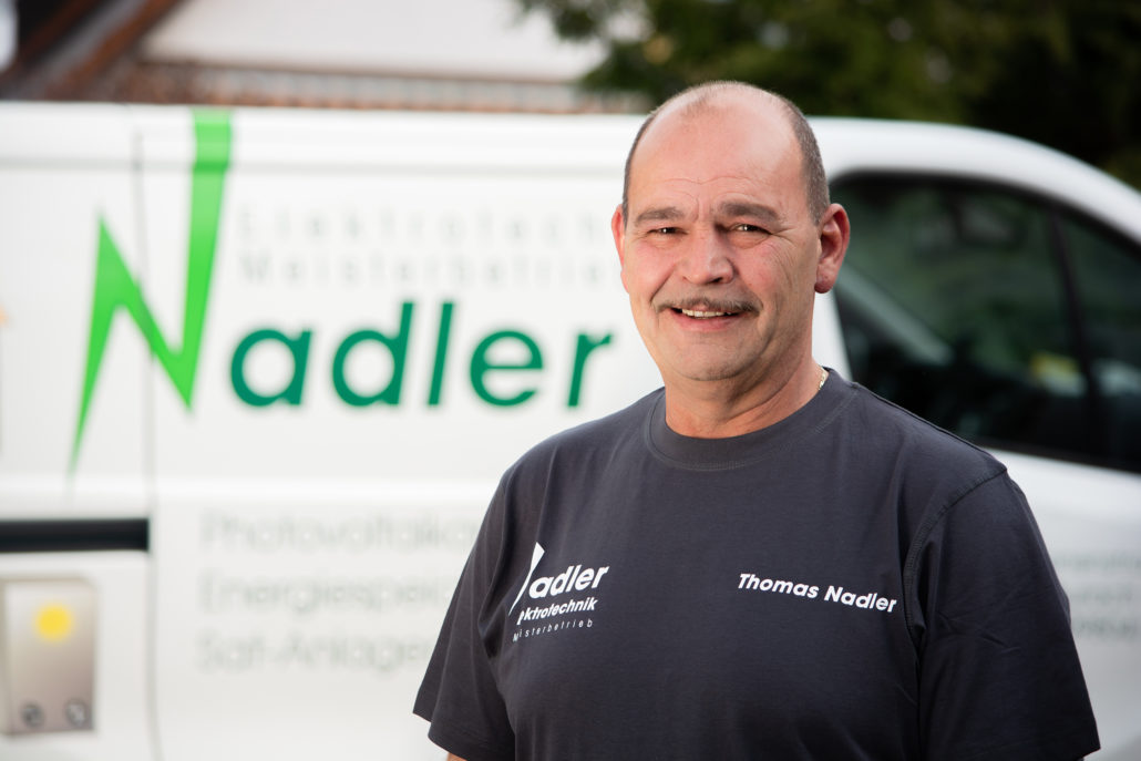 Thomas Nadler